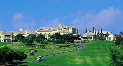 Golfreisen Costa del Sol – Almenara Hotel & Golf