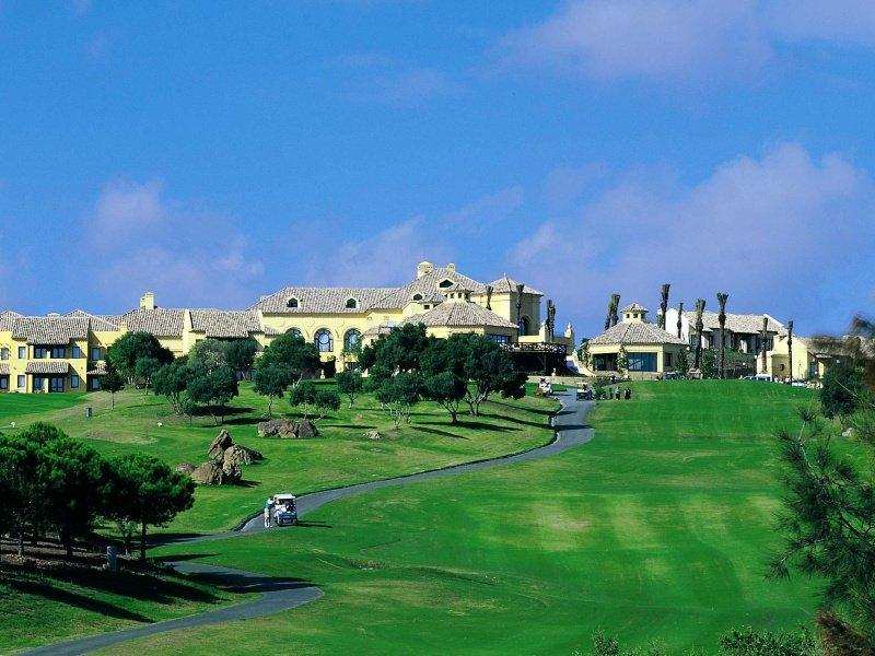 Golfreisen Costa del Sol - Almenara Hotel & Golf