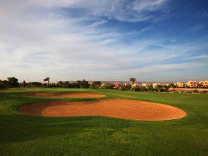 Golfreisen Soma Bay - Steigenberger Golf Resort
