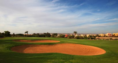 Golfreisen Soma Bay – Steigenberger Golf Resort
