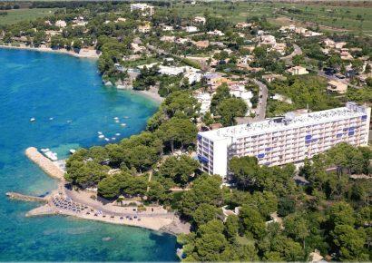 Golfreisen Mallorca – Hipotel Eurotel Golf Punta Rotja