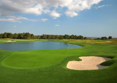 Golfreisen Mallorca – Hilton Sa Torre Mallorca