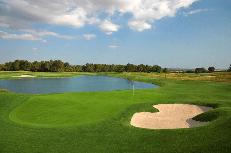 Golfreisen Mallorca - Hilton Sa Torre