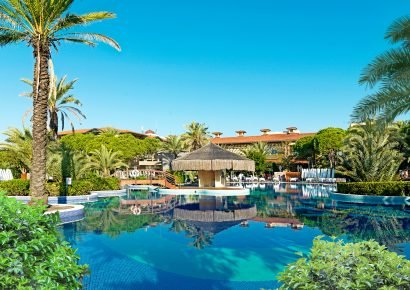 Golfreisen Belek – Gloria Golf Resort