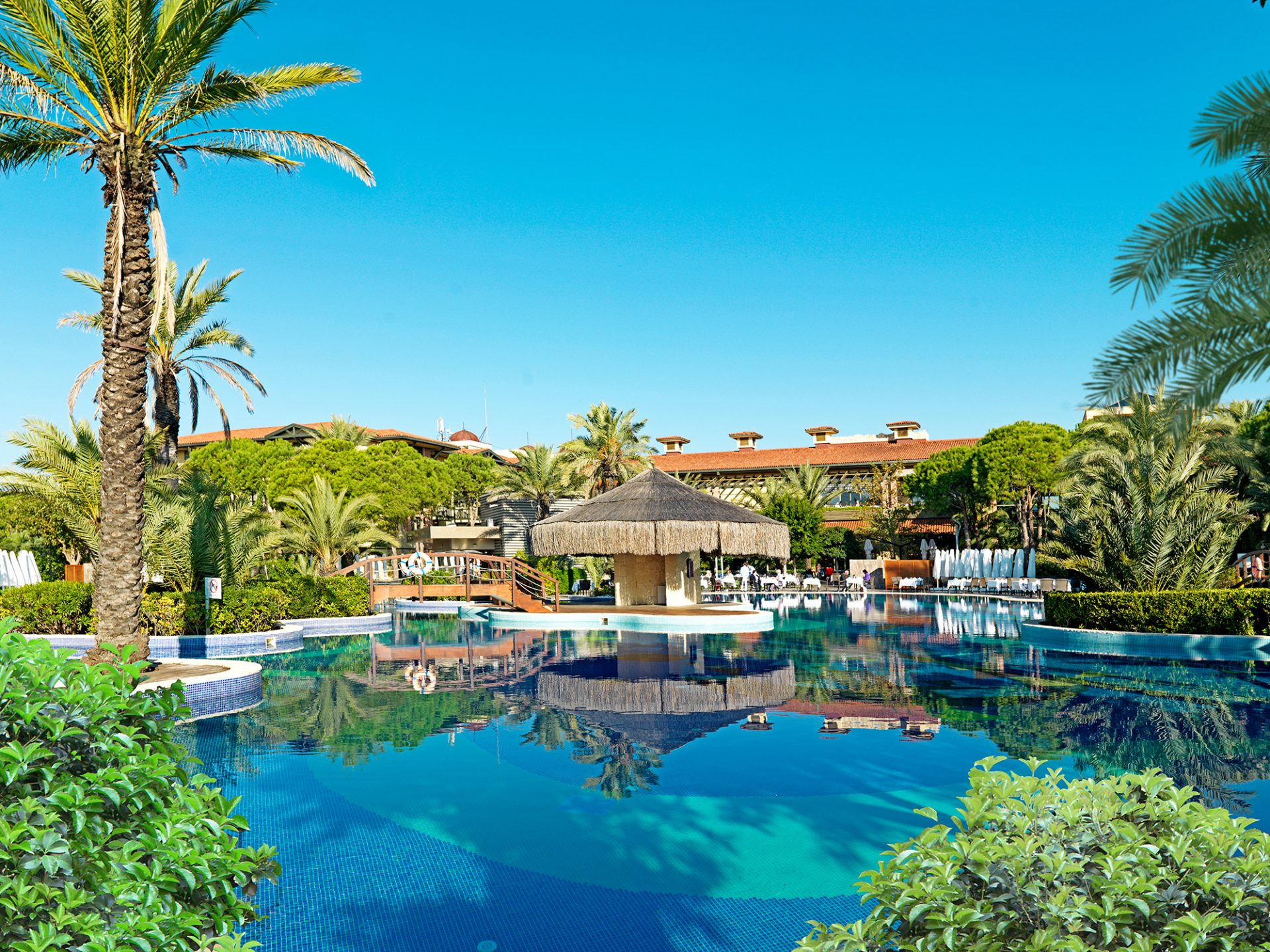 Hotel Las Madrigueras Golf Resort Spa Teneriffa