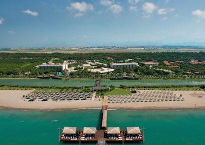 Golfreisen Belek – Gloria Serenity Resort