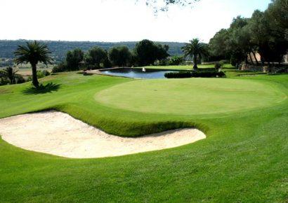 Golfreisen Mallorca – La Reserva Rotana