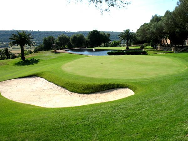 Golfreisen Mallorca - La Reserva Rotana