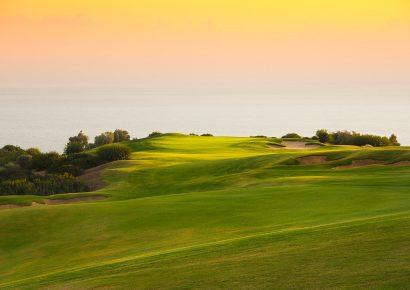 Golfreisen Paphos – Aphrodite Hills Hotel