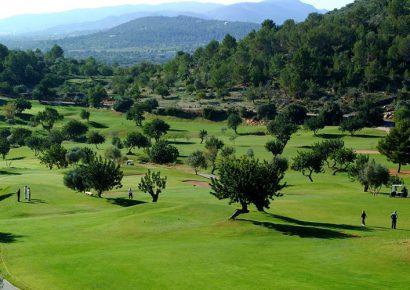 Golfreisen Mallorca – Son Caliu Hotel Spa & Oasis