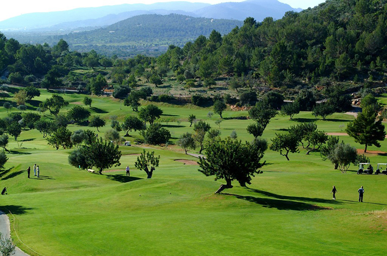 Golfreisen Mallorca - Son Caliu Hotel Spa & Oasis