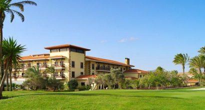 Golfreisen Fuerteventura – Elba Golf Palace Hotel & Vital