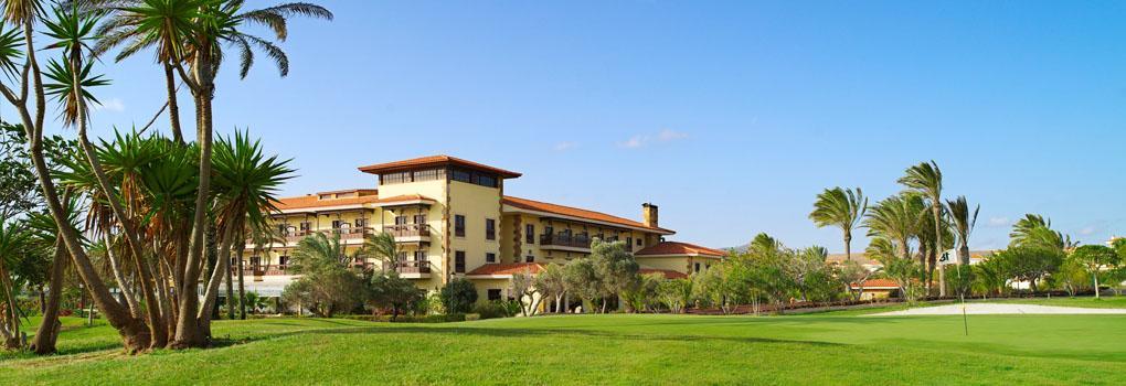 Golfreisen Fuerteventura - Elba Golf Palace Hotel & Vital