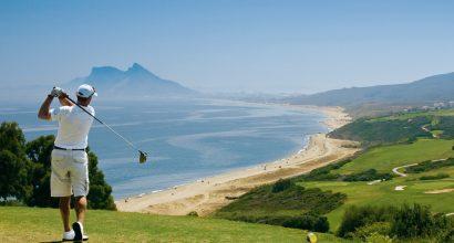 Golfreisen Costa del Sol – Club Aldiana Alcaidesa