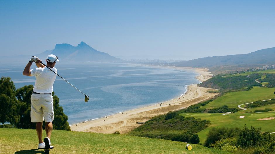 Golfreisen Costa del Sol - Club Aldiana Alcaidesa