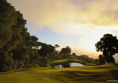 Golfreisen Madeira – Casa Velha do Palheiro