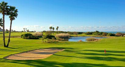 Golfreisen Costa de la Luz – Iberostar Royal Andalus