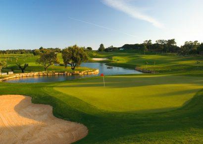Golfreisen Algarve – Formosa Park Hotel Apartamento