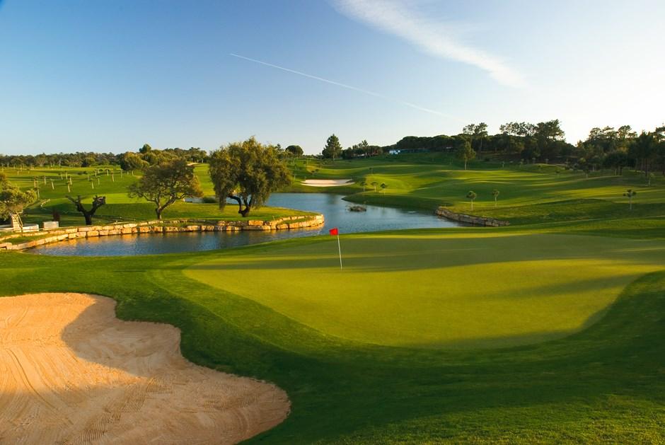 Golfreisen Algarve - Formosa Park Hotel Apartamento