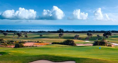 Golfreisen Apulien – Borgo Egnazia