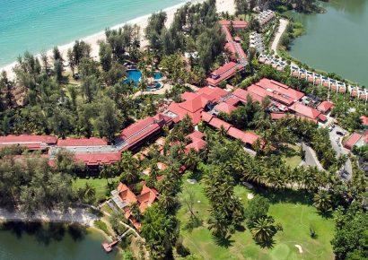 Golfreisen Phuket – Dusit Thani Laguna Phuket