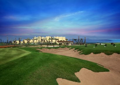 Golfreisen Casablanca – Hotel Mazagan Beach Resort