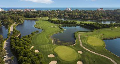 Golfreisen Belek – Sirene Golf Hotel Palace & Village