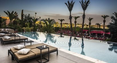 Golfreisen Marrakesch – Sofitel Lounge & Spa Marrakech