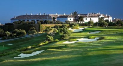 Golfreisen Costa del Sol – Finca Cortesin Hotel Golf & Spa