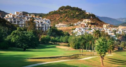 Golfreisen Costa del Sol – Westin La Quinta Golf & Spa