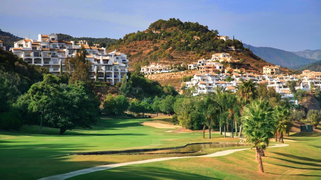 Golfreisen Costa del Sol - Westin La Quinta Golf & Spa