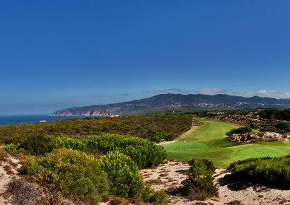 Golfreisen Costa Estoril – Hotel The Oitavos