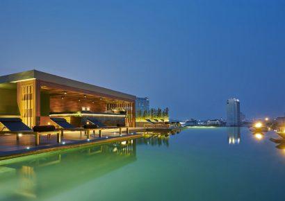 Golfreisen Chiang Mai – Anantara Chiang Mai Resort & Spa