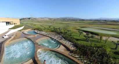 Golfreisen Sizilien – Verdura Golf & Spa Resort