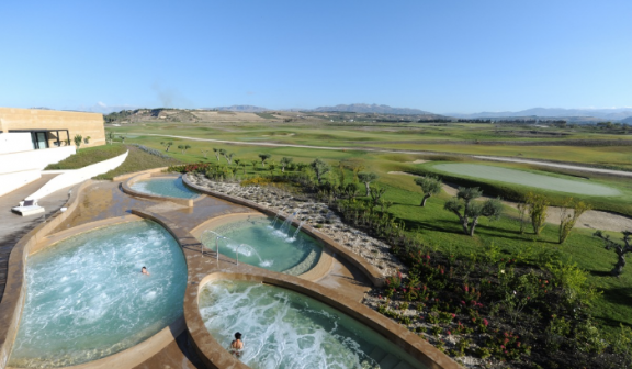 Golfreisen Sizilien – Verdura Golf & Spa Resort