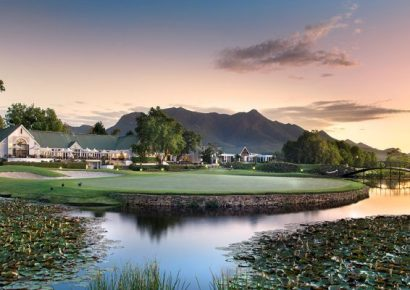 Golfreisen George – Fancourt Hotel & Country Club