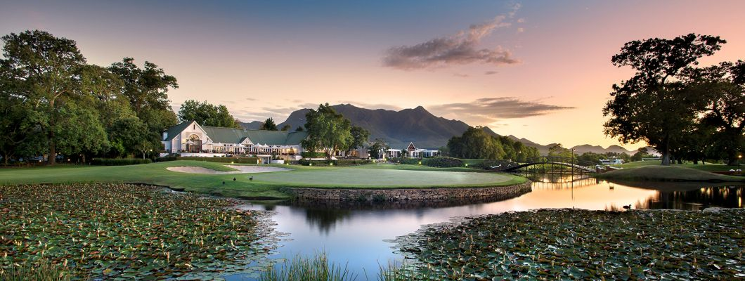 Golfreisen George - Fancourt Hotel & Country Club