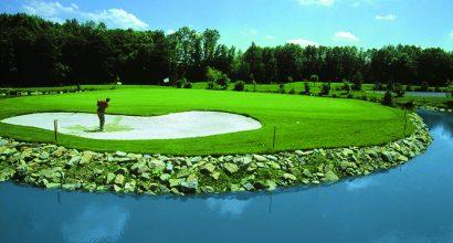 Golfreisen Bad Griesbach – Drei Quellen Therme