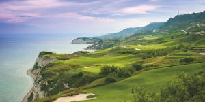 Thracian Cliffs Beach & Golf Resort