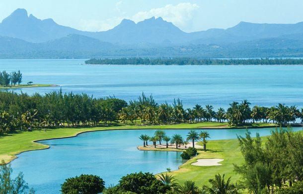 Paradis Hotel & Golf Club – A Beachcomber Hotel