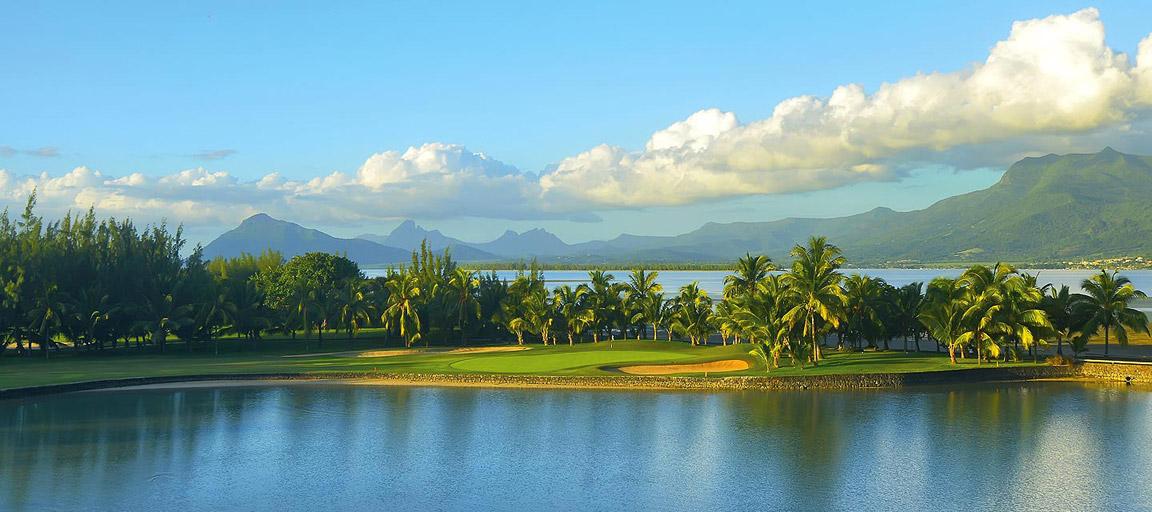 Golfreisen Mauritius - Beachcomber Paradis Hotel & Golf Club