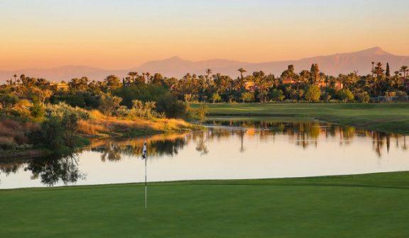 Golfreisen Marrakech – Palmeraie Hotels & Resorts