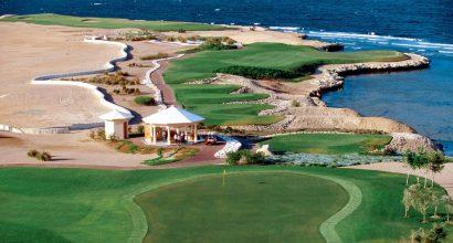 Golfreisen Soma Bay – Sheraton Soma Bay