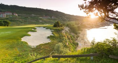 Golfreisen Kavarna – Thracian Cliffs Beach & Golf Resort
