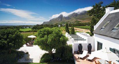 Golfreisen Kapstadt – Steenberg Hotel