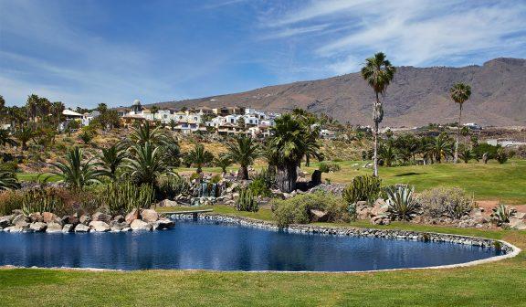Golfreisen Teneriffa – Hotel Suite Villa Maria