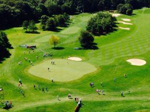 Golfreisen Cork – The Fota Island Resort. Das ideale Golfresort im Süden Irlands mit Hotel, Lodges und Ferienwohnungen und drei großartigen Championship Golfplätzen, die ihresgleichen suchen.