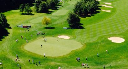 Golfreisen Cork – The Fota Island Resort