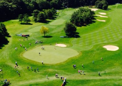 Golfreisen Cork – The Fota Island Resort