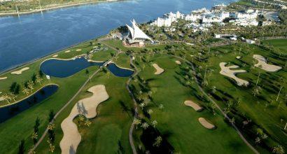 Golfreisen Dubai – Park Hyatt Dubai